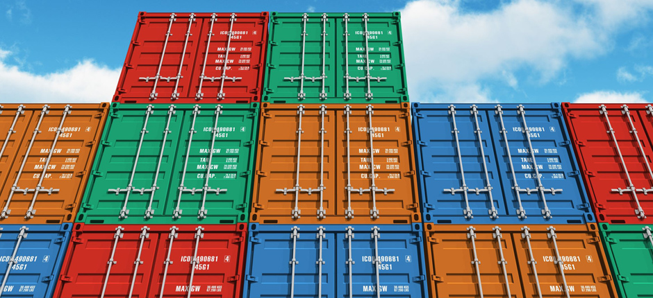 Shipping Container Sales, Hire & Transport in NSW