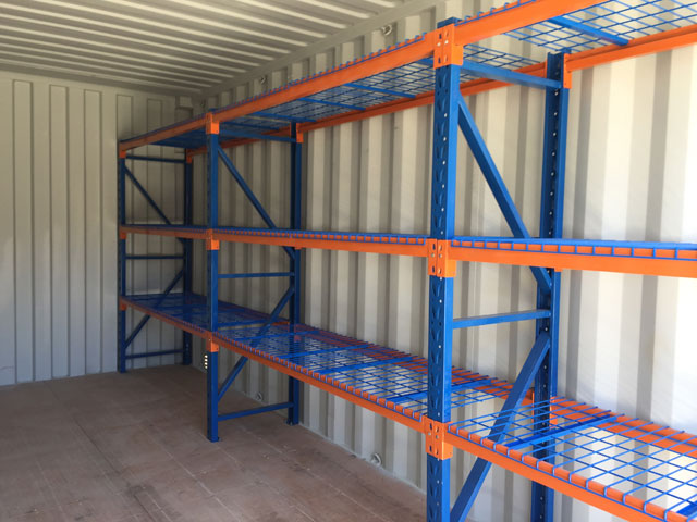 engineering custom containers